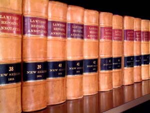 Lawyer Books