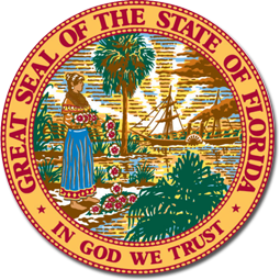 Great seal of the State of Florida