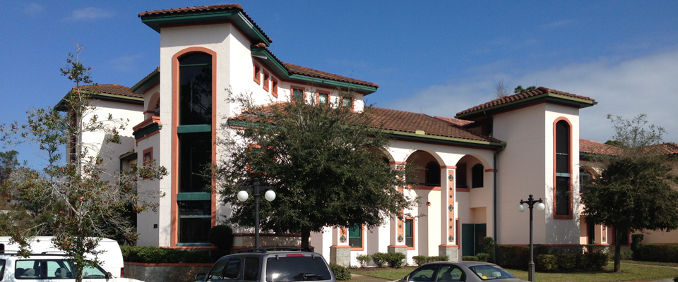 St. Augustine St. Johns County Office